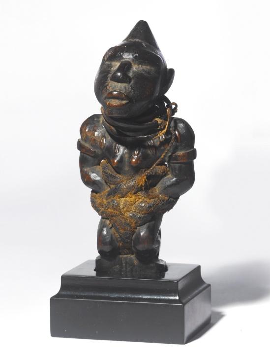Kongo Vili