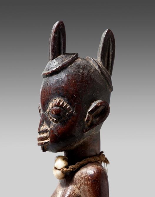 Yoruba Iroké Ifa 4