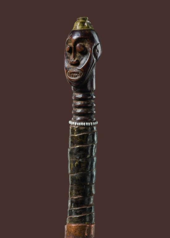 Bamoun  Camerun