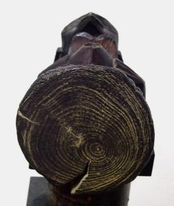 Songye Legno base
