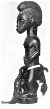 Himmelheber 1934, p. 17 plate II