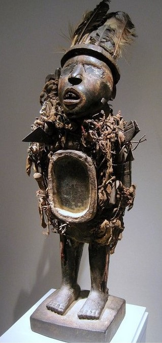 Yombe, Adrian Schlag, Tribal Art Classic