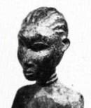 Head Asante Nana Osei Bonsu