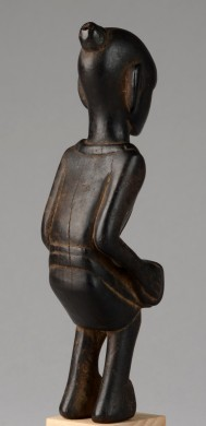 Nyamwesi Tanzania dorso