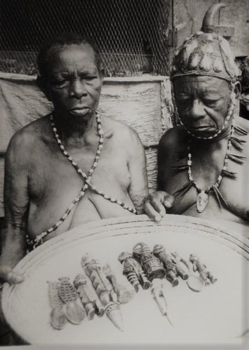 Bwami and Kanyamwa