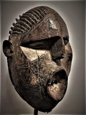 Nuna mask
