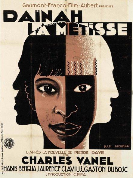Hommage à Jean Grémillon, DAÏNAH LA METISSE (1932)