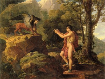 oedipus-and-the-sphinx-francois-xavier-fabre-768x581