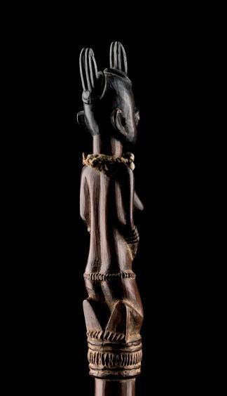 Yoruba iroke dorso cattabiani