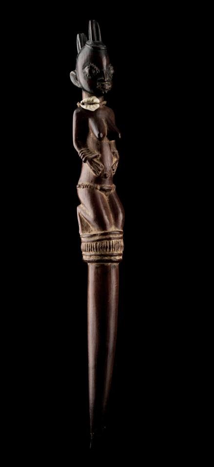 Yoruba iroke dx cattabiani