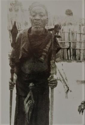 Re pindi di Kilembe