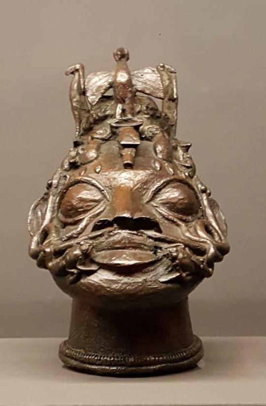 Oshun Yoruba
